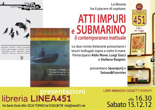 AttiImpuri_Submarino