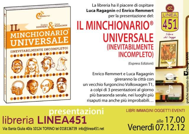 il_minchionario