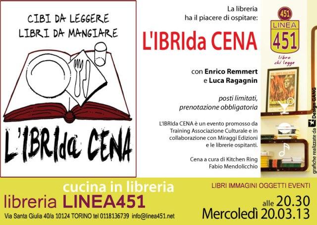 L_ibrida_cena