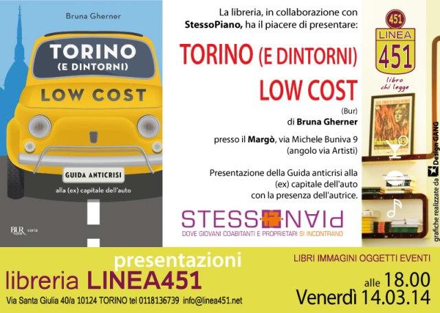 Torino_Low_Cost